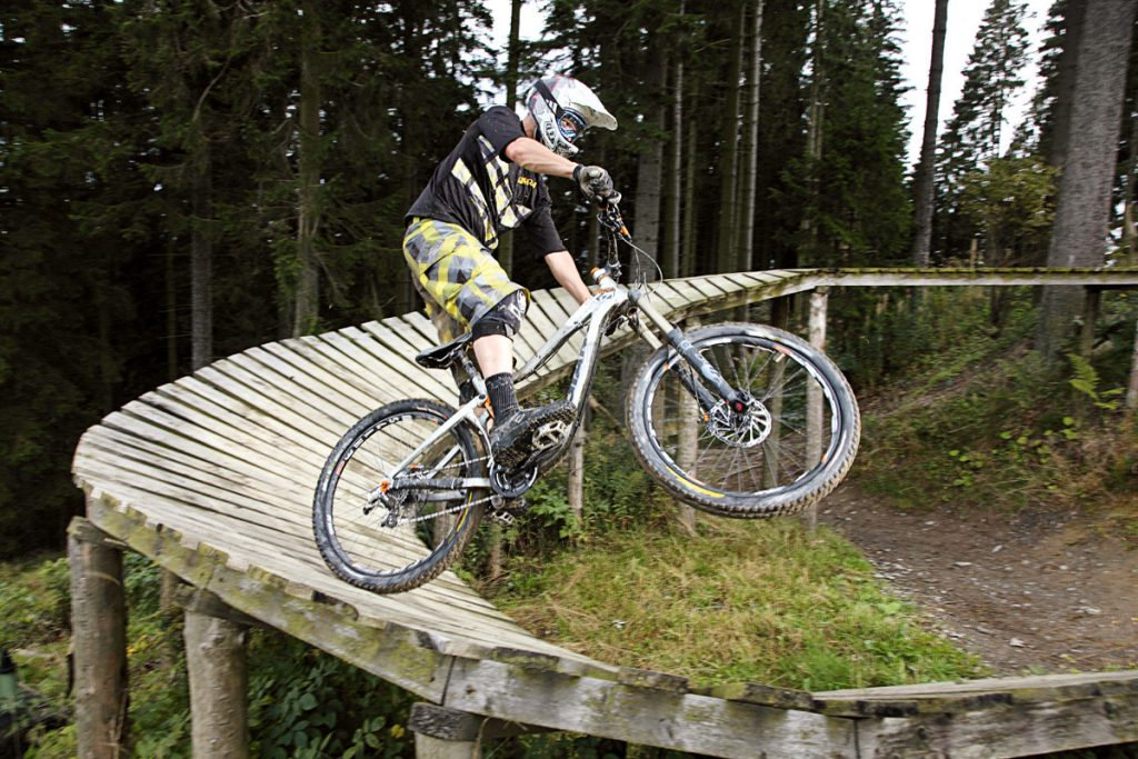 Enjoy Winterberg Bikepark
